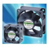 52X52X15MM DC Axial Brushless Exhaust Fan