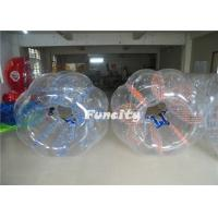 Buy cheap Colorful String Inflatable Bumper Ball 0.8mm PVC / TPU for Kids and Adults from wholesalers