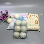Buy cheap Deco Wool Dryer Balls/wool dryer balls new zealand from wholesalers