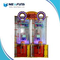 Buy cheap Monster Drop Redemption Game Machine NF-R35,Funny Kids Indoor Playground Equipment,China Amusement Park Supplies from wholesalers
