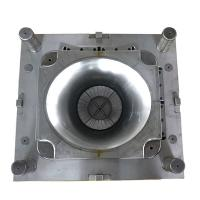 Buy cheap Custom Injection Moulding Tools For Auto Multimedia Plastic Mold Parts from wholesalers