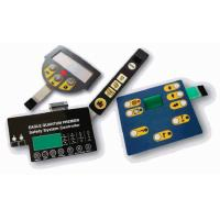 Buy cheap hot membrane switch from wholesalers