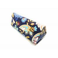 Buy cheap Colorful Custom Sunglass Case PU Foldable Fits For Home And Travel from wholesalers