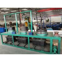 Buy cheap High speed pulley type wire drawing machine for nails from wholesalers