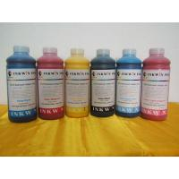 Buy cheap Eco Solvent Inks from wholesalers