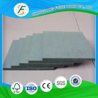 Buy cheap 24MM Thick Moistureproof Mdf Board Used for furniture from wholesalers
