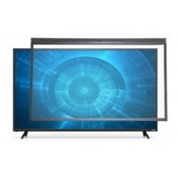 Buy cheap Durable 43 Inch Infrared Touch Frame , Touch Screen Frame For Tv / Gaming Device from wholesalers
