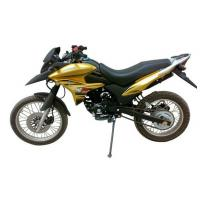 Buy cheap Brazil popular 150cc dirt bike/off-road motorcycle from wholesalers
