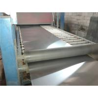 Super Austenitic 904L Cold Rolled Stainless Steel Sheet UNS N08904