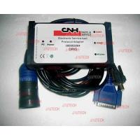 Buy cheap V 8.3 CNH EST Diagnostic Kit New Holland Diagnosis scanner Dearborn Protocol Adapter 5 Electronic Service Tool from wholesalers