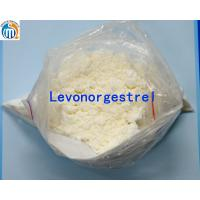 Buy cheap Active ingredient Levonorgestrel Hormone Powder Birth Control Drug 99% Min Pharma Grade from wholesalers