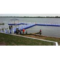 Floating dock , float yacht dock, plastic yacht dock,  motor dock,floating pontoon