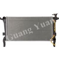 Buy cheap Auto Transmission Hyundai Genesis Coupe Radiator 25310-2M100 DPI 13120 from wholesalers
