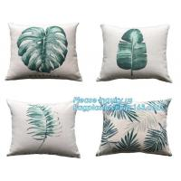 Buy cheap Deluxe Home Decorative Super Soft Plush Faux Fur Cushion Cover,Fashion Christmas Gift Santa Flax Pillow Seat Car Cushion from wholesalers