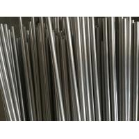 Buy cheap UNS S31635 Seamless Welded Pipes , Duplex Steel Pipes ASTM A312 Standard from wholesalers