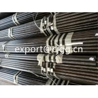 Buy cheap ASTM A519 4140  Seamless Steel Pipes Transport Round Mechanical Tubing from wholesalers