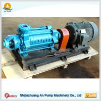 Buy cheap Centrifugal High Head Pressure Multistage Pump from wholesalers