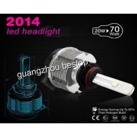 China bestop high quality all in one led car headlight on sale