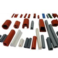 High quality competitive hot sale multiusage EPDM Material Door Rubber Seal
