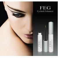 Buy cheap Most Effective FEG Advanced Eyelash Growth Serum with High Quality from wholesalers