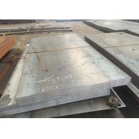 Buy cheap Hot Rolled Mild Steel Plate Structural Steel JIS G3101 Standard SS400 Steel for house building from wholesalers