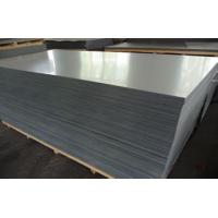 Buy cheap Corrugated Metal Roofing Sheets With Hot Dip Galvanizing Process from wholesalers