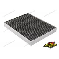 Buy cheap Environment Friendly Car Cabin Filter For AUDI Q7 SUV TDI 7H0 819 631 A 955 572 219 10 product