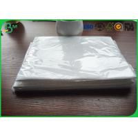 Buy cheap Smoothness Tyvek Laser Printer Paper 1025D 1056D 1073D Durable Non Tear Paper from wholesalers