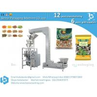 Buy cheap How to make seeds pouch great by Vertical Form-Fill-Seal Packing Machine from wholesalers