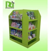 Buy cheap Shop Cardboard Countertop Displays Popular Point Of Purchase Pop Displays from wholesalers