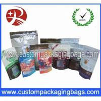 Buy cheap Side Gusset Aluminium Foil Coffee Packaging Bags For 16oz Coffee Beans from wholesalers