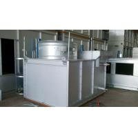 Buy cheap Durable Evapco Fluid Cooler , Mechanical Draft Cooling Tower 0.001% M3/H Drift Loss from wholesalers