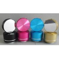 Buy cheap Vibration Speaker with FM, Support TF Card (Can Be Also Printed Your Logo) from wholesalers