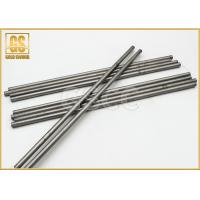 Buy cheap Welding End Mills Tungsten Carbide Rod YG8 Ground / Unground Surface from wholesalers