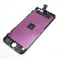 White Polarizer Iphone 7 LCD Screen Replacement With 3D Touch Digitizer Assembly
