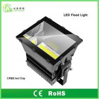 Buy cheap UL / cUL Waterproof 1000 watt led flood light Stadiums 110000lm Projector product