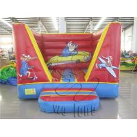 China Cheap Inflatable Bouncer, Adult bounce house for sale,used party jumpers for sale on sale