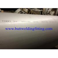 Buy cheap EN10305 E235 Precision Stainless Steel Seamless Pipe ASTM A106-2006,ASTM A53-2007 from wholesalers