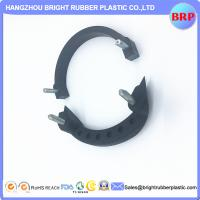 Buy cheap China Manufacturer Black Customized Auto Rubber Anti Vibration Mounts/Buffers,Shock Absorber/Rubber Bonded to Metal from wholesalers