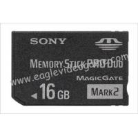 Buy cheap Sony 16GB Memory Stick ProDuo from wholesalers