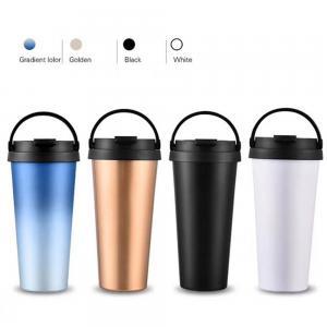 Buy cheap LFGB Stainless Steel Vacuum Travel Mug product