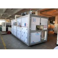 Customised Baby Diaper Packaging Machine General Linear Servo Driving System