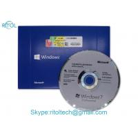 Buy cheap Lifetime Warranty Microsoft Windows 7 Professional 64 Bit OEM KEY Online Activation product