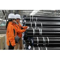Buy cheap Seamless cold-drawn precision steel pipes/tubes in accordance with EN 10305-1/ DIN 2391 from wholesalers