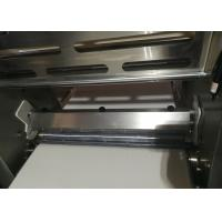 Buy cheap Table Top Electric Dough Sheeter Commercial 450B Stainless Steel Dough Sheeter from wholesalers