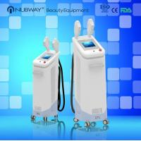 Buy cheap Super hair removal & skin rejuvenation mahcine SHR IPL E-light 3 systems in one machine hot sale product