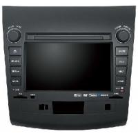 Buy cheap Car DVD Player for Mitsubishi Outlander (RW-8821) from wholesalers