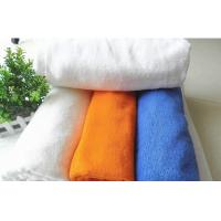 Buy cheap Soft Hotel Beauty Salon One Color Cotton Face Towel Hand Towel Hair Towel  Different Sizes from wholesalers