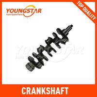 Buy cheap CRANKSHAFT  Cummins  /  6CT8.3	/  3917320 from wholesalers