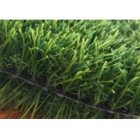 Buy cheap Indoor Outdoor Playground 25mm Artificial Grass Roll product